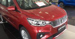 Suzuki New Ertiga Đỏ