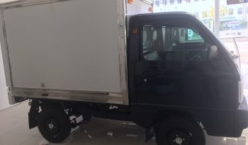 Suzuki Carry Truck Mui Bạt full