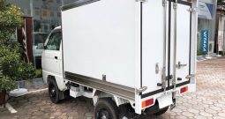 Suzuki Carry Pro – 7 tạ thùng Composite