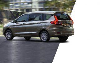 Suzuki New Ertiga Đen full