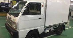 Suzuki Carry Truck Thùng Composite