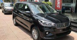 Suzuki New Ertiga Đen
