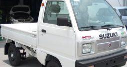 Suzuki Carry Truck Thùng Lửng