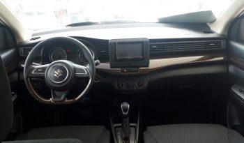 Suzuki New Ertiga Trắng full