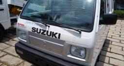 Suzuki Blind Van Xám