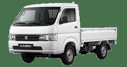 Suzuki CARRY Pro Thùng Lửng
